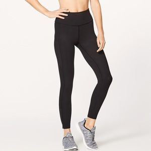 Lululemon tight